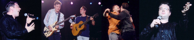 Barenaked Ladies - live